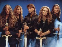 Група Rhapsody Of Fire