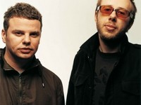 Дует The Chemical Brothers