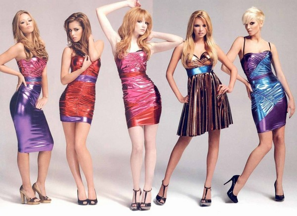 Гурт Girls Aloud