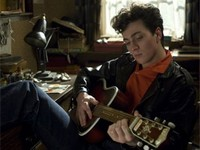 "Кадр з фільму ""Nowhere Boy"""